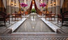 Royal Mansour Marrakech : Lobby
