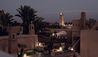 Royal Mansour Marrakech : Riad Prestige Terrace