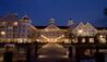 Disney's Yacht Club Resort, Orlando : Yacht Club Exterior