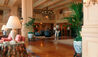 Disney's Yacht Club Resort, Orlando : The Lobby