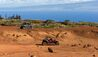 Four Seasons Resort Lanai : Lanai Off-Roading