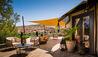 Kasbah Tamadot : Asmoun Lounge Terrace