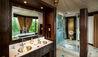 Kasbah Tamadot : Berber Tent Bathroom