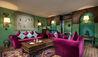 Kasbah Tamadot : Deluxe Suite Living Room