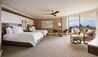 Four Seasons Resort Maui at Wailea : Club Ocean View Room With Twin Queen Beds