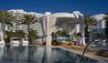 Fontainebleau Miami Beach : Poolside Cabana