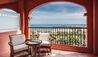 Sheraton Fuerteventura Beach, Golf and Spa Resort : Sea View Terrace Of Deluxe Room