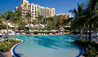 The Ritz-Carlton Key Biscayne, Miami : Outdoor Pool