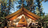 The Resort at Paws Up : Tent Exterior