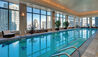 Mandarin Oriental, New York : 75ft Lap Pool