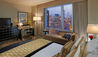 Mandarin Oriental, New York : Skyline View Room