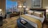 Mandarin Oriental, New York : Premier Central Park View Room