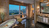 Mandarin Oriental, New York : Presidential Suite Bathroom