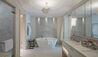 Regent Porto Montenegro : Penthouse Bathroom
