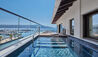 Regent Porto Montenegro : Penthouse Swimming Pool
