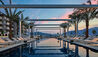 Regent Porto Montenegro : Swimming Pool Sunset