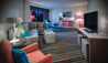 Hard Rock Hotel® at Universal Orlando™ : King Suite Living Area