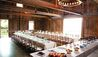Topping Rose House : Barn Event - Group Dining