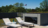 Topping Rose House : Cottage Roof Deck