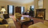 Fairmont Olympic Hotel, Seattle : The Cascade Suite