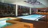 Fairmont Olympic Hotel, Seattle : Indoor Pool