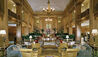 Fairmont Olympic Hotel, Seattle : The Lobby