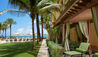 Eau Palm Beach Resort & Spa : Lanai Terrace