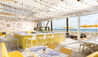 Eau Palm Beach Resort & Spa : Breeze Ocean Kitchen