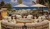 Eau Palm Beach Resort & Spa : Fire Pit