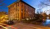Rosewood Washington D.C. Georgetown : Hotel Exterior