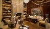 Rosewood Washington D.C. Georgetown : Lounge Area