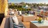 Rosewood Washington D.C. Georgetown : Rooftop Lounge