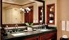 The Ritz-Carlton, Georgetown : Bathroom