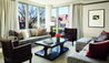 The Ritz-Carlton, Georgetown : Ambassador Suite