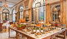 Alvear Palace Hotel : L'Orangerie Buffet