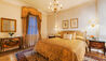 Alvear Palace Hotel : Governor Executive Suite Bedroom