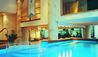Alvear Palace Hotel : Indoor Pool