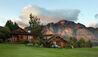 Llao Llao Luxury Hotel & Resort : Moreno Lake Cabin