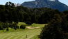 Llao Llao Luxury Hotel & Resort : Golf Course