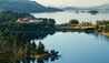Llao Llao Luxury Hotel & Resort : Panoramic View