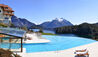 Llao Llao Luxury Hotel & Resort : Pool