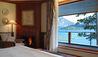 Llao Llao Luxury Hotel & Resort : Lake Moreno Royal Suite