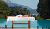 Llao Llao Luxury Hotel & Resort : Outdoor Spa Treatment