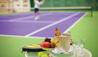 Belmond Copacabana Palace : Tennis Courts