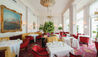 Hotel Cipriani Restaurant