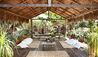 Uxua Casa Hotel : Beach Lounge