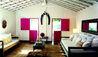 Uxua Casa Hotel : Seu Pedrinho Casa Living Room
