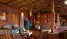 Awasi Hotel : Open-air Lounge