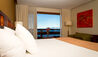 Hotel Cumbres Puerto Varas : Luxury Room