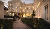 Casa Gangotena : Hotel Exterior